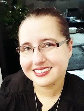 Attorney Yasmin Voglewede